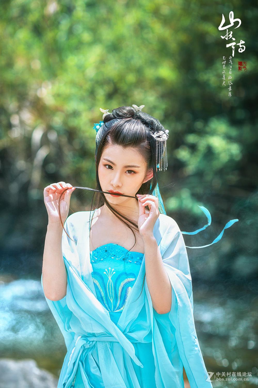 千朝相思红颜老,岁月流芳心已碎【情感驿站】  -  水墨凝烟 - 花仙子的博客 .